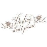 Darling Don't Panic