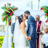 Bahamas Dream Wedding