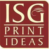 ISG Print Ideas