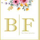 Bel fiore by sherrahanah