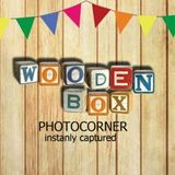 Woodenbox Photocorner