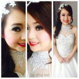 Dina Lee Bridal Salon