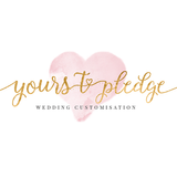 Yours to Pledge