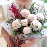 And I Do - Floral Decoration