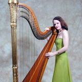 Holly Paraiso - Harpist