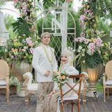 Rose Wedding Planner