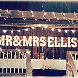 Mr & Mrs Signs
