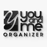 You And Me Organizer