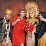 Lena Wedding