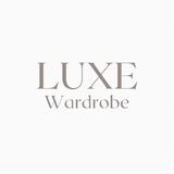 Luxe Wardrobe