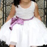 Dear Mimi - Flower Girl's Dress