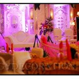 GYDECORATION and Ine Catering