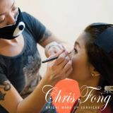 Bridal make up services by Chris Fong