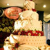 Candra Cake Decoration