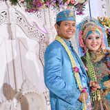 Az-zahra Professional Wedding Organizer