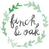 Finch & Oak