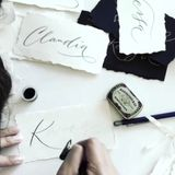 KidGolightly Calligraphy