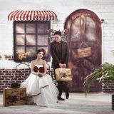 Gembira Photo Studio Bridal Salon