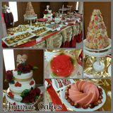 HEAVEN Cakes