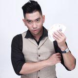 Aldo Adela MC & Magician