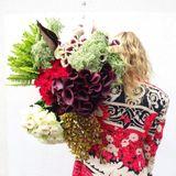 Natural Art Flowers