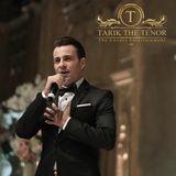 Tarik The Tenor ( The Luxury Entertainment )