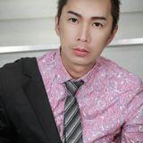 Davey Marquez Makeup Artist