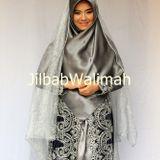 Jilbab Walimah