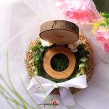 Fioreplum Bouquet, Ring Bearer, Hampers