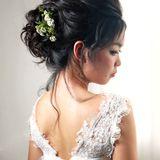 Sylvia Koh Makeup and Hairstyling