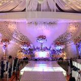 Grand Orchid Decoration