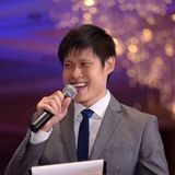 Jeffrey Yu - Wedding Host / Wedding Emcee