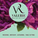 Valerie Decoration