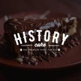 History Cake