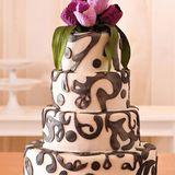La Resha Wedding Cake