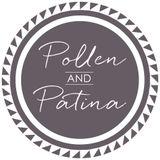 Pollen and Patina