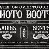Lovely Photo Booth