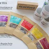 Benefirst TEA