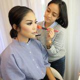 Ifti Tasya Makeup Artist