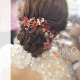 S & Co. Artistry Bridal Makeup Studio