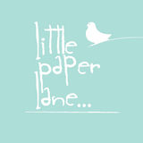 Little Paper Lane