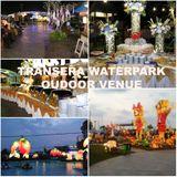 Transera Waterpark Outdoor Venue