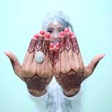ulfah henna art