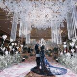 HIS Wedding Venue