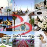 Bali Shuka Wedding