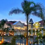 Adhiwangsa Hotel & Convention