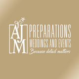 AJM Preparations Weddings and Events