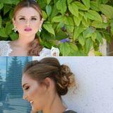 Amy Makeup&Hair