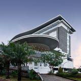 Sunerra Antero Hotel Jababeka