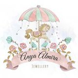 Anya Almira Jewellery